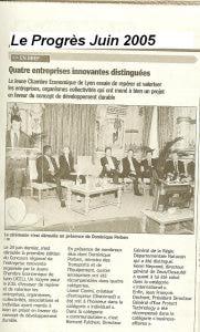 Article C2EI 2005