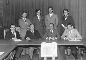 Bureau JCEL 1979