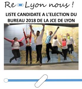 Bureau 2020 Re-Lyon nous