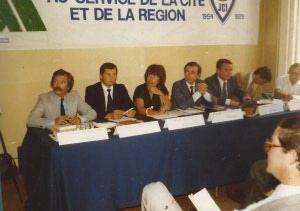 Bureau JCEL 1980