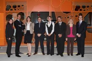 Bureau JCEL 2011