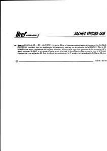 Laurier 86 Partenariat chercheurs industriels 1986 11