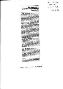 Laurier 86 Partenariat chercheurs industriels 1986 12