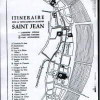 Renaissance du Vieux LYON – 1956