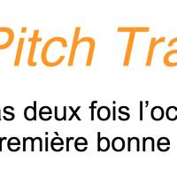 Business Angeling, JCI Pitch Training – 2013