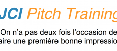 Business Angeling, JCI Pitch Training – 2013